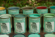Wise Owl Chalk Synthesis Paint - Pint - Collette's Cottage