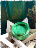 Southern Blenders Metallic Paint