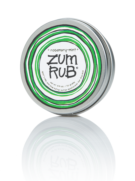 ZUM RUB Moisturizer - 2.5 oz. - Collette's Cottage