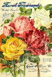 Iron Orchid Designs - Full Color Transfers