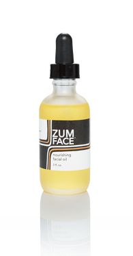 ZUM Face Nourishing Facial Oil