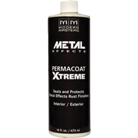 Modern Masters Metal Effects Permacoat Xtreme Sealer - 16 oz.