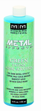 Modern Masters Metal Effects Patina Aging Solution - 16 oz.
