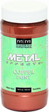 Modern Masters Reactive Metallic Paint - 16 oz.