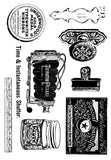 IOD - First Gen Decor Stamps