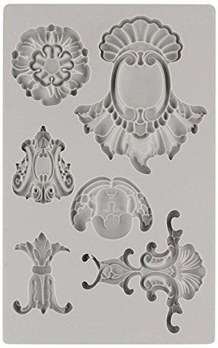 IOD First Generation Products - Decor Moulds