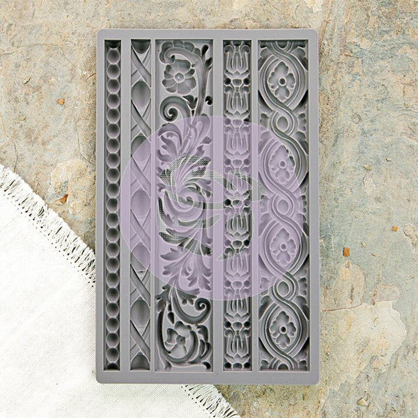 IOD Vintage Art Decor Moulds