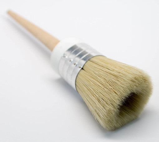 Artisan Enhancements - European Wax Brush