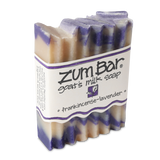 ZUM Bar Handmade Goat's Milk Soap - 3 oz. bar
