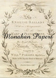 Monahan Papers - 11x17 Antique Papers
