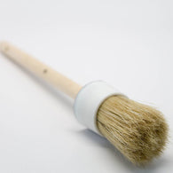 Artisan Enhancements - Small Round Brush (Wax or Paint)