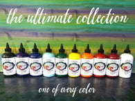 Set of 10 Unicorn SPiT Colors - Collette's Cottage