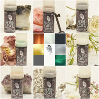 Wise Owl Metallic Natural Furniture Wax Stick - 3.5 oz - Collette's Cottage