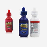 Crush Fruits eJuice 60ML Bottle