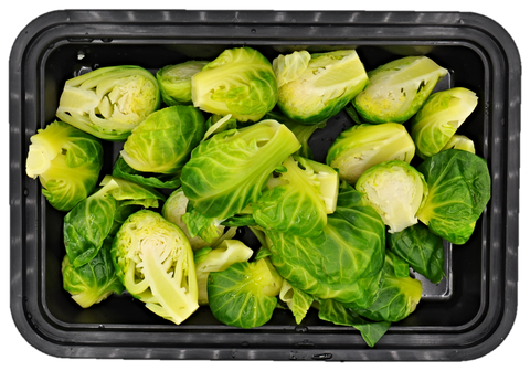 SIDE OF BRUSSEL SPROUTS (CHOOSE STYLE)