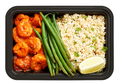 BUFFALO SHRIMP BOX