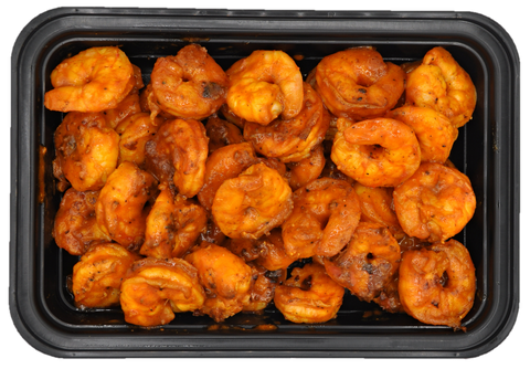 BUFFALO SHRIMP BY THE POUND