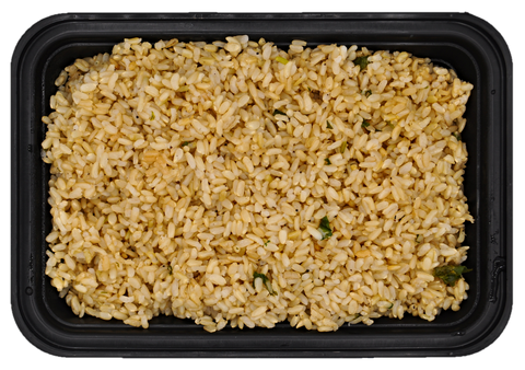 CILANTRO BROWN RICE BY THE POUND