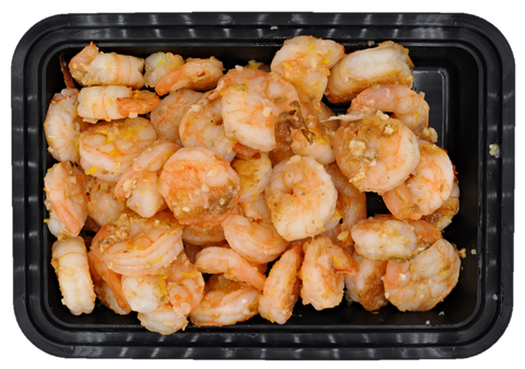 GARLIC CITRUS SHRIMP BY THE  POUND