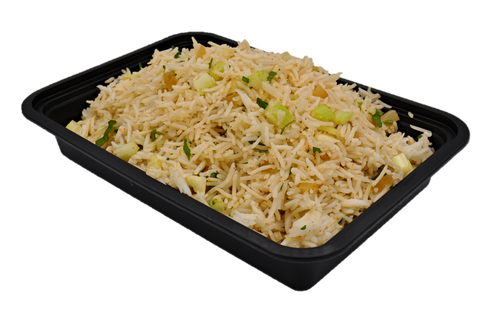 RICE PILAF BY THE POUND