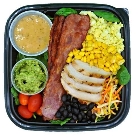 SOUTHWEST SALAD (customize)