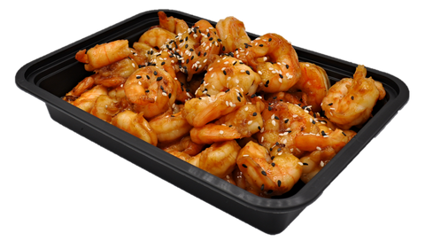 TERIYAKI SHRIMP BY THE POUND