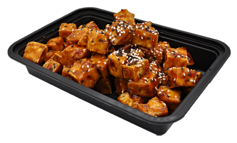 ORGANIC TERIYAKI TOFU BY THE POUND