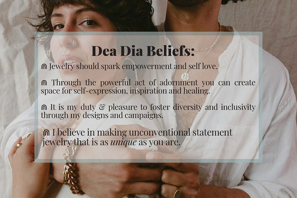 Dea Dia Core Values