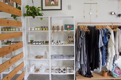 Dea Dia Brick and Mortar Shop, Apothecary