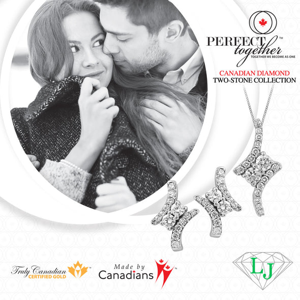 Perfect Together Diamond Collection