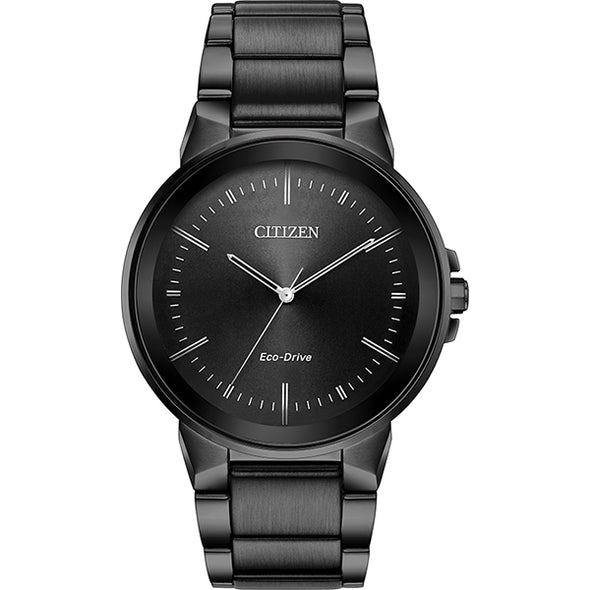 Axiom Gents Eco-Drive Watch