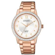 Rose Quartz Standard Watch