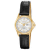 Ladies Gold Tone Quartz Watch