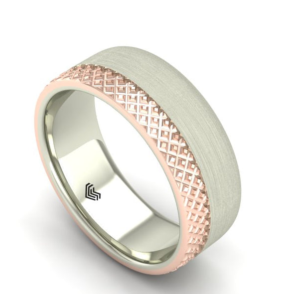 The Knurled Band
