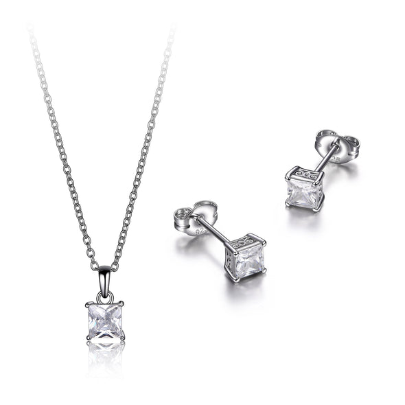 Solitaire Princess Set