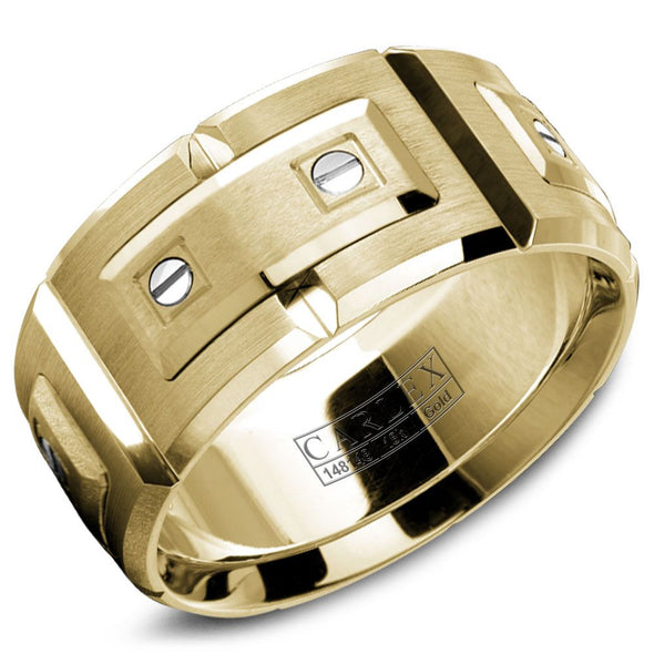 Designer Gents Ring