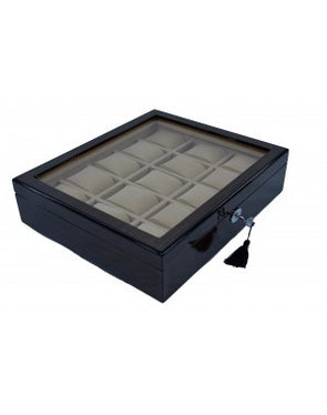 15 Piece Watch Box