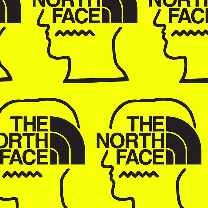 Brain Dead x The North Face Information