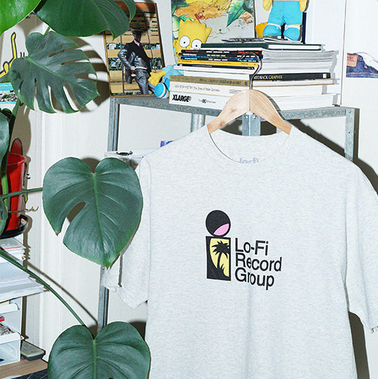 New Range: Lo-Fi Tees