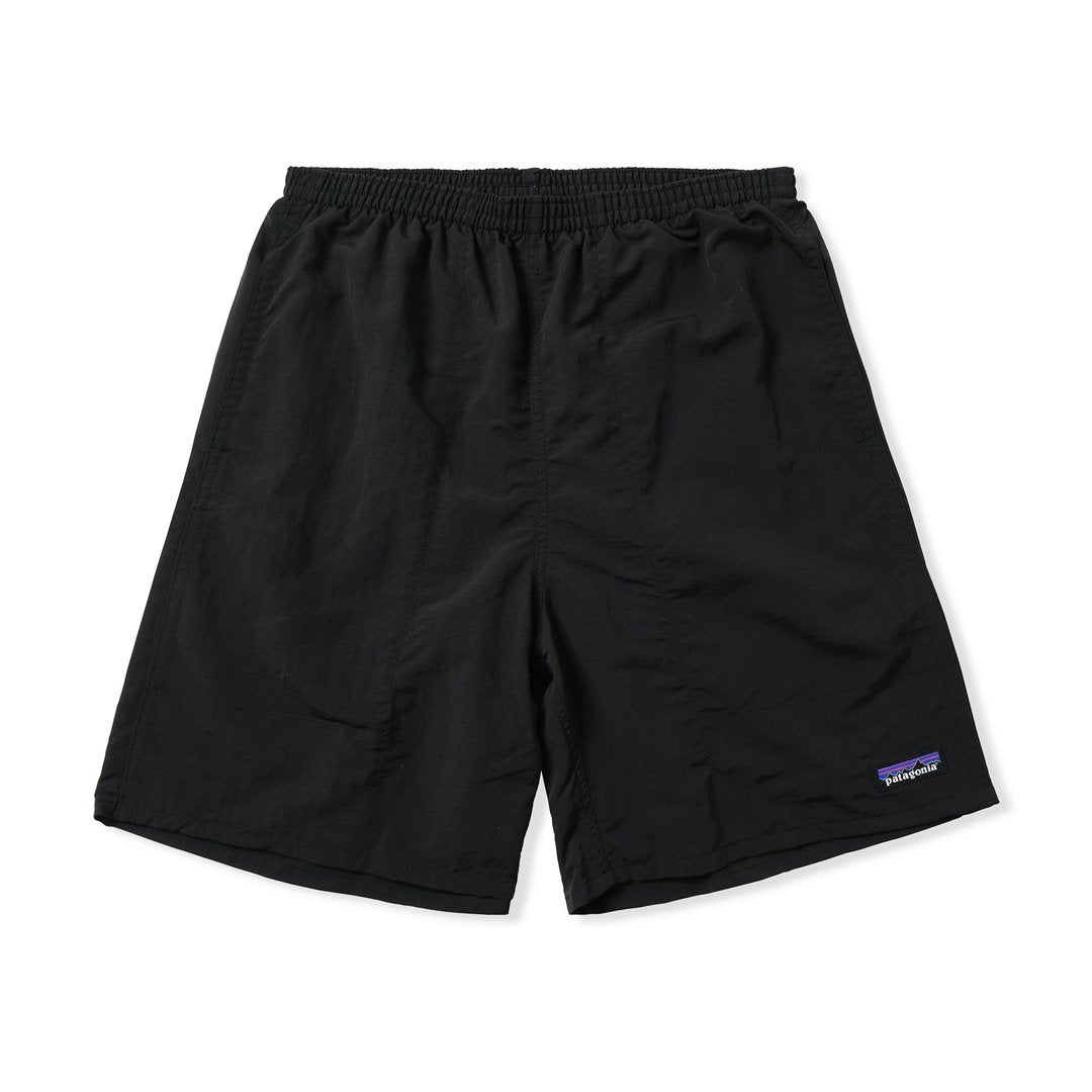 Baggies 7 In. Shorts, Black