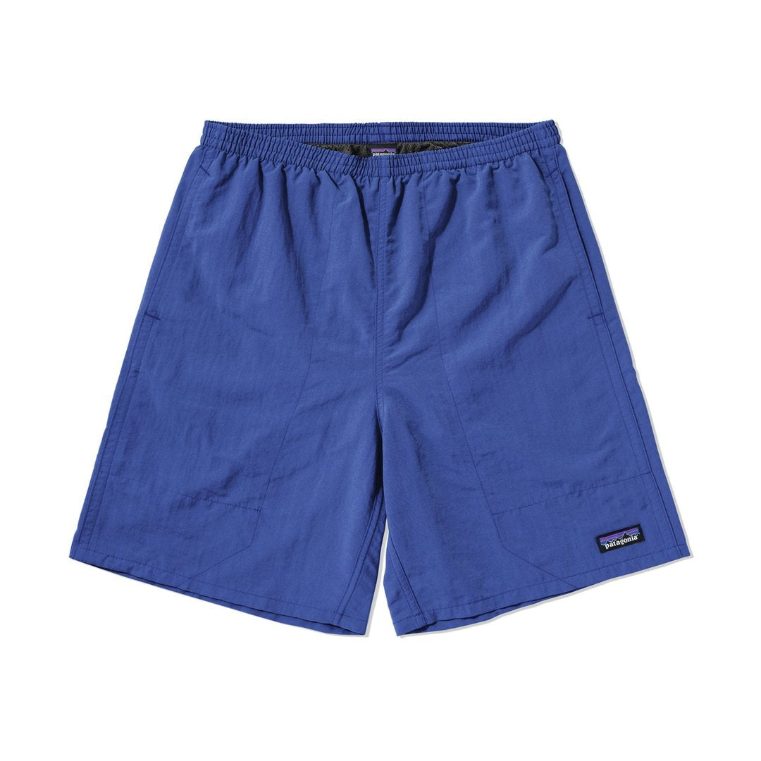 Baggies 7 In. Shorts, Stone Blue