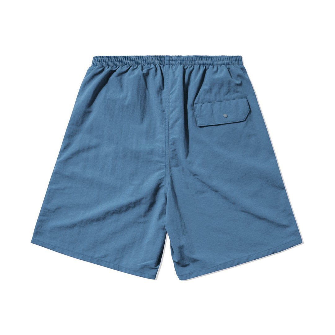 Baggies 7 In. Shorts, Pigeon Blue