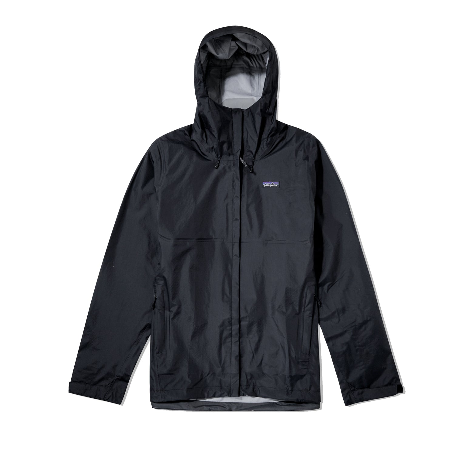 Torrentshell 3L Jacket, Black
