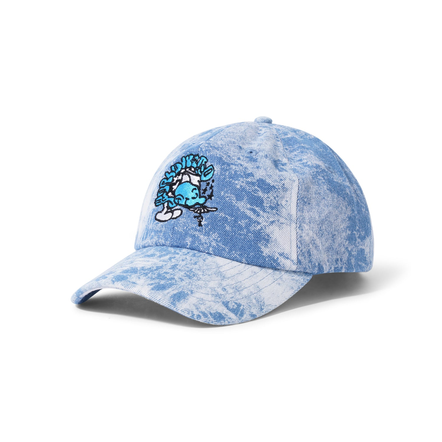 Smellurf Cap, Blue