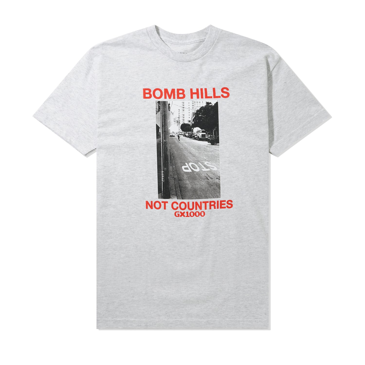 Monkey Bubble Tee, White
