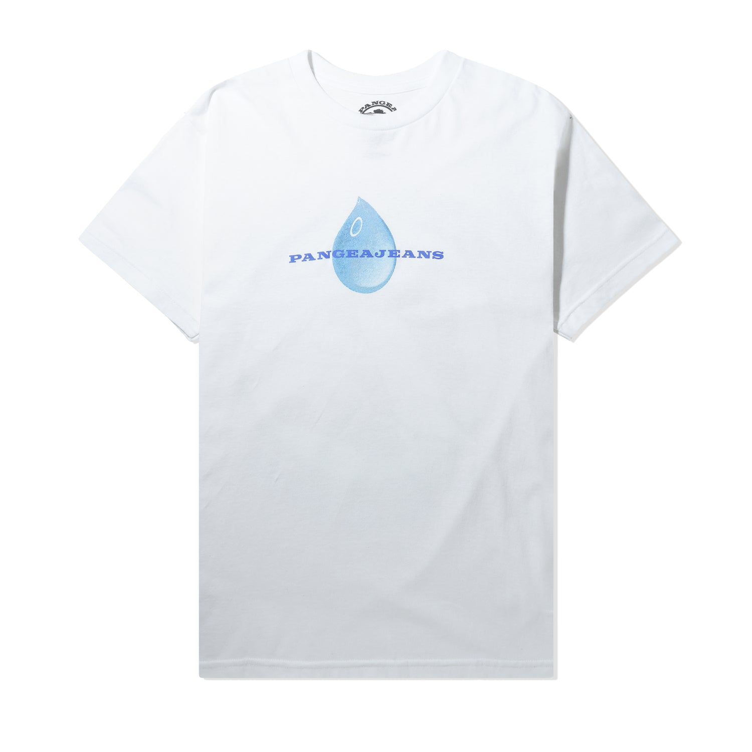 Polo Shirt, Yellow / Blue