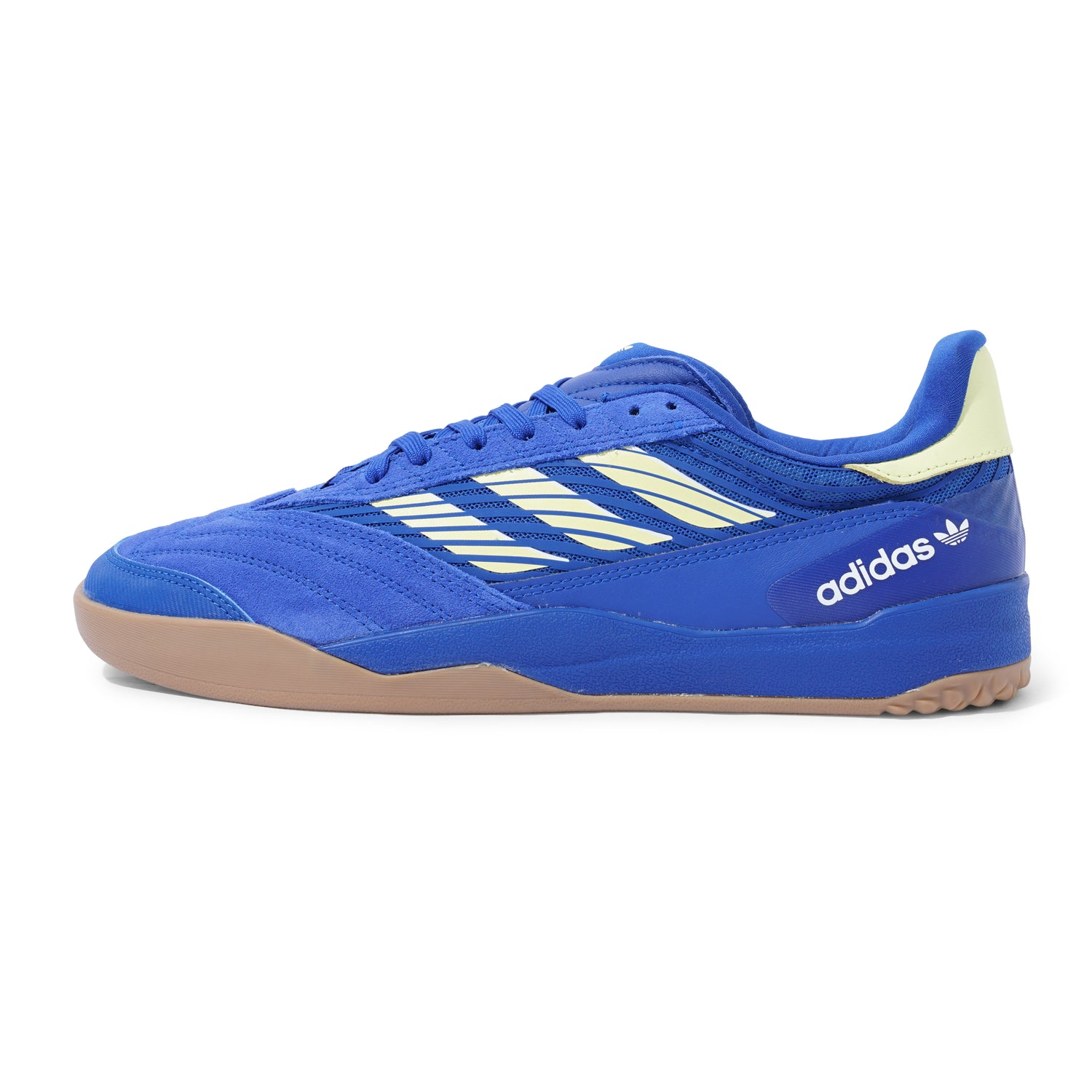 Copa Nationale, Team Royal Blue / Yellow Tint / Cloud White
