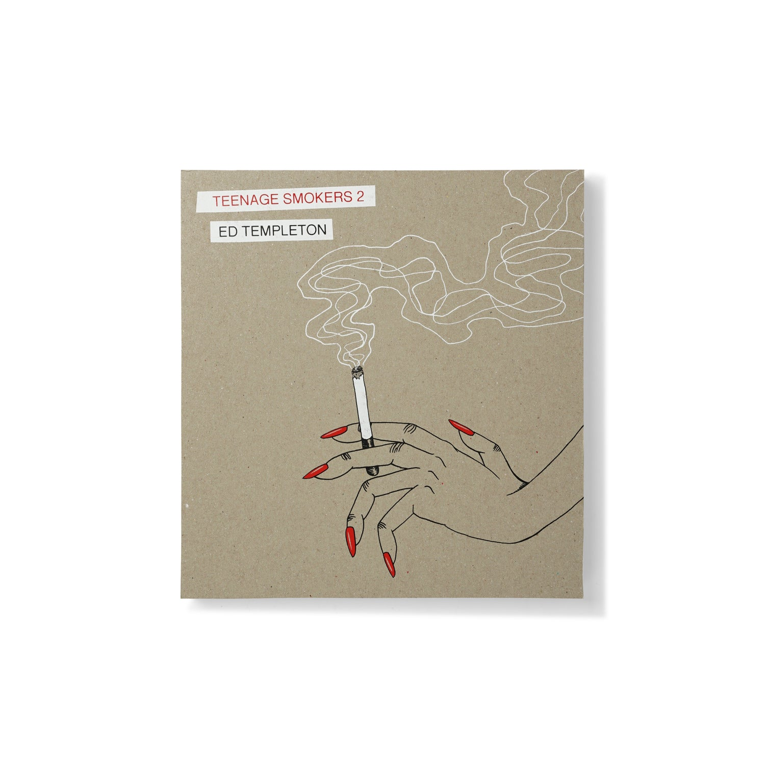 Teenage Smokers 2 - Ed Templeton