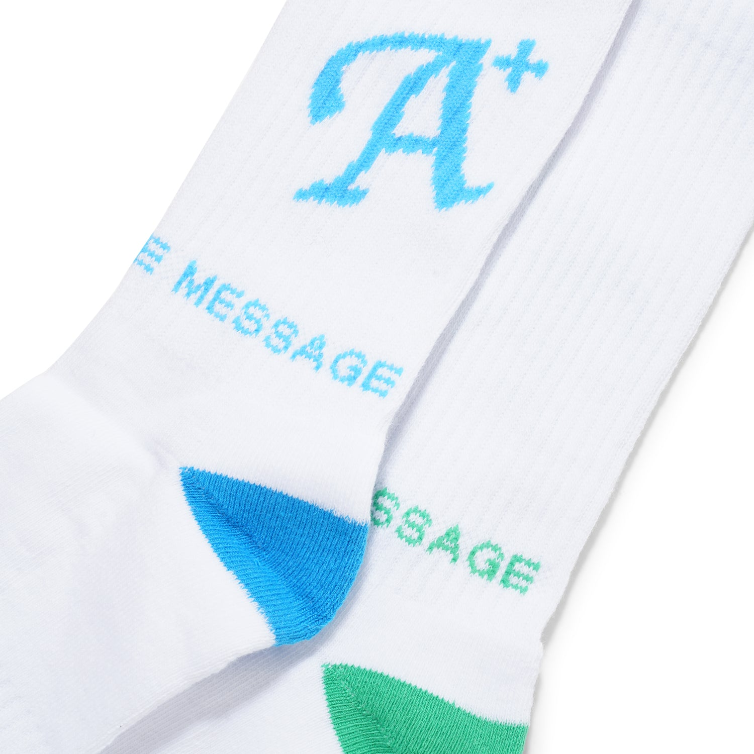 Fire Freak Tee, White
