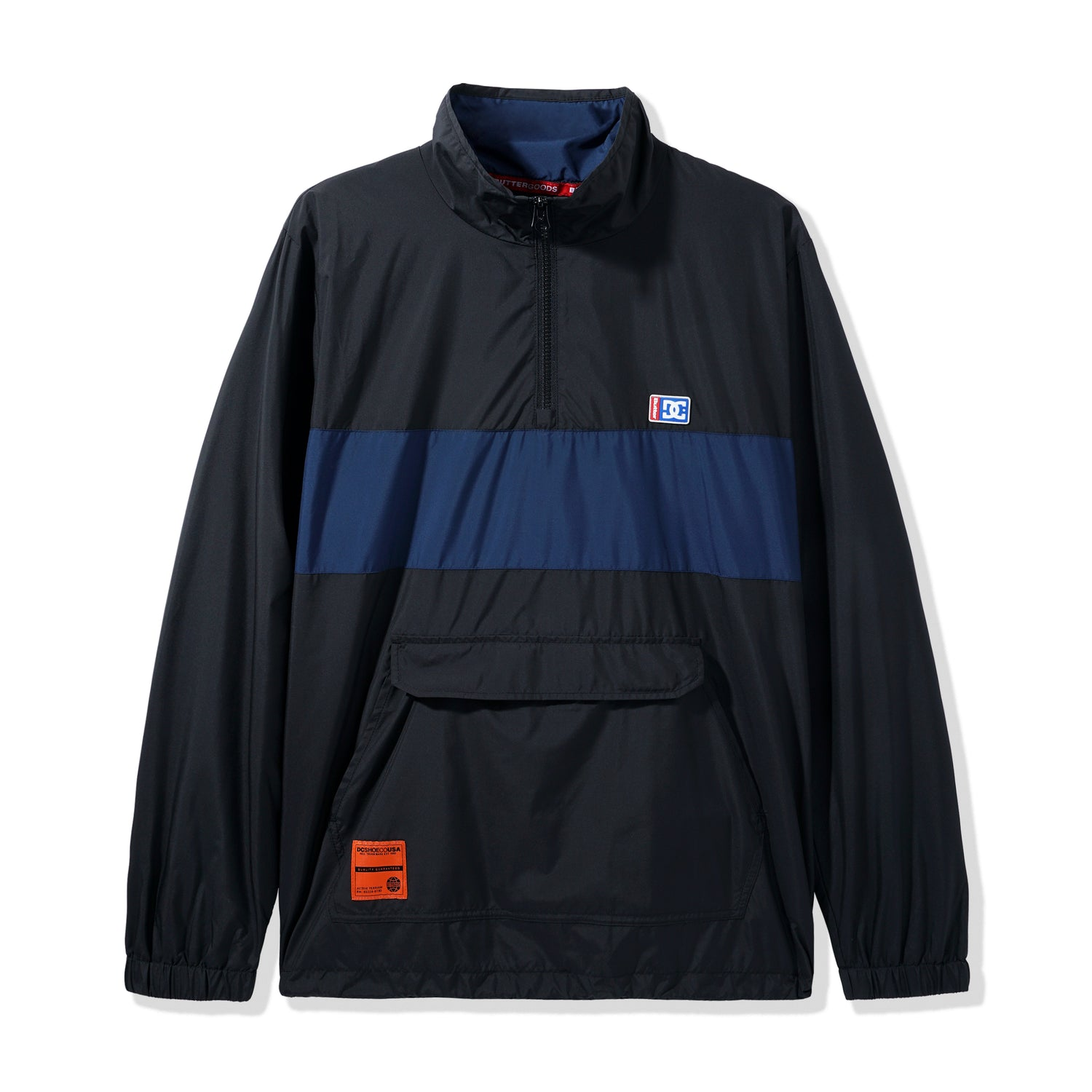 Luther Jacket, Black